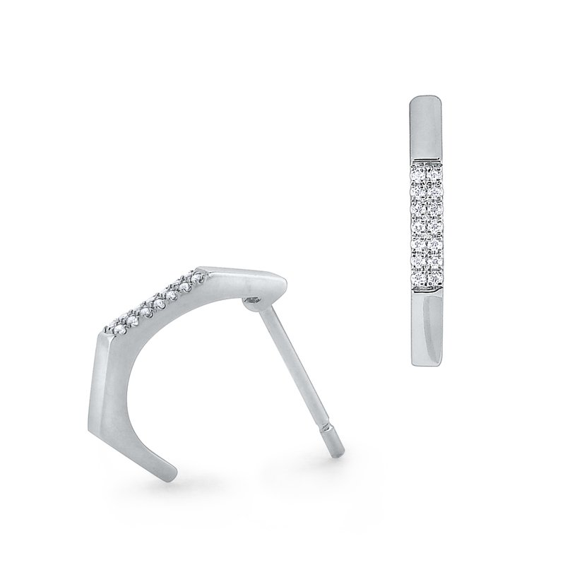 147510cadd3d52 David Harvey Jewelers: KC Designs E7855