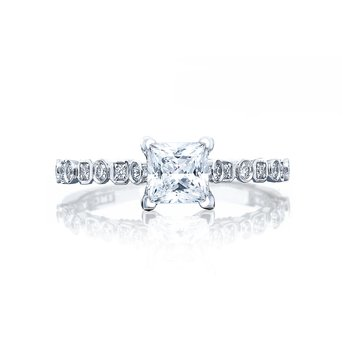 Tacori Women's Engagement Ring - 201-2PR5