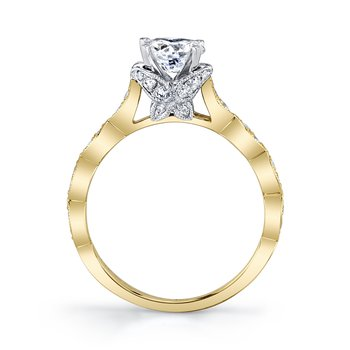 MARS Jewelry - Engagement Ring 27171