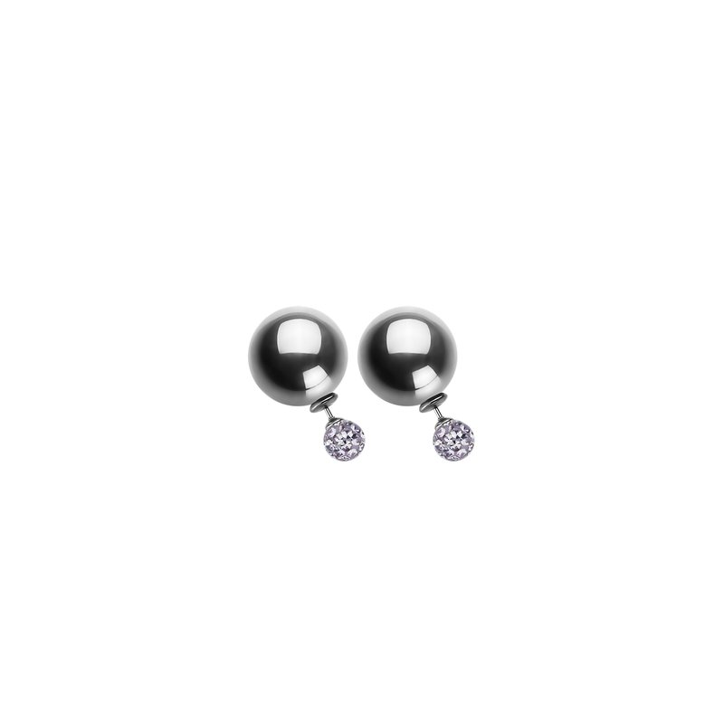STEELX 14E0189 Earrings
