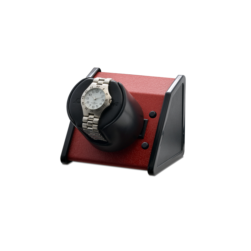 Orbita  Watch Winders Sparta 1 Bold Red