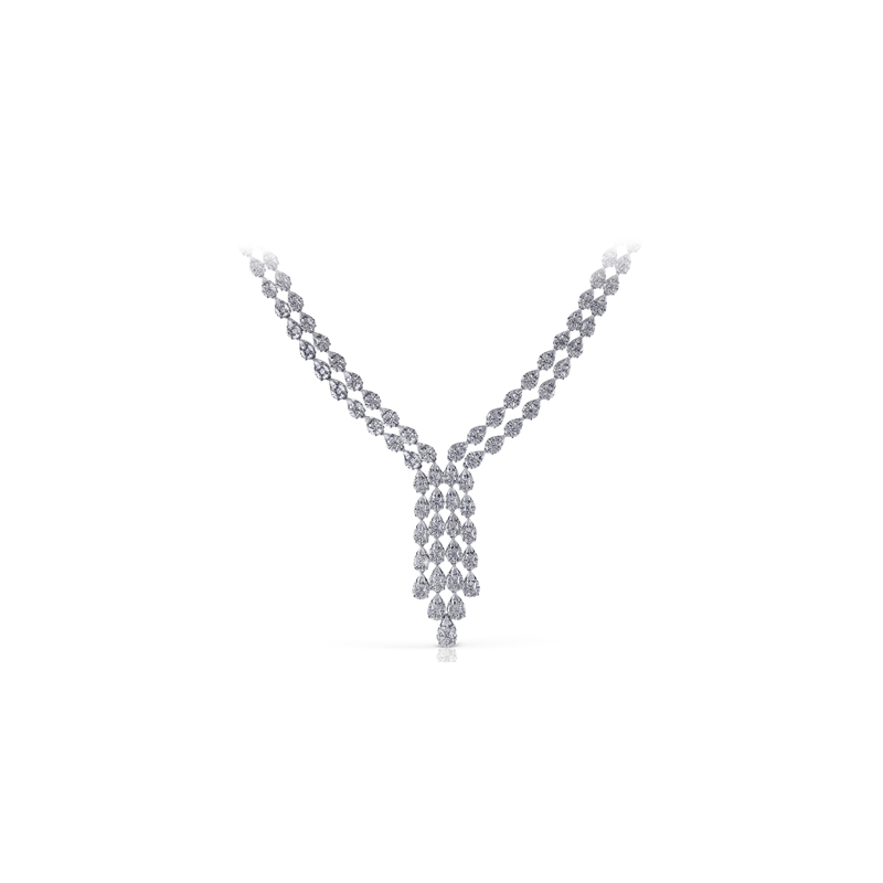 Simon G LP4273 NECKLACE