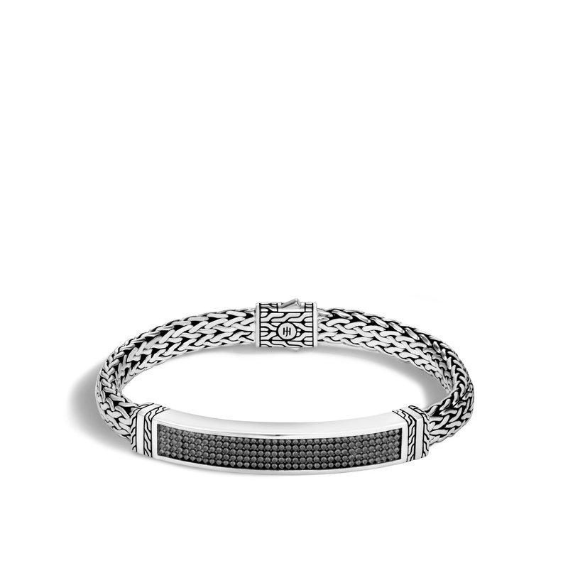 John Hardy Clic Chain Men S Bracelet