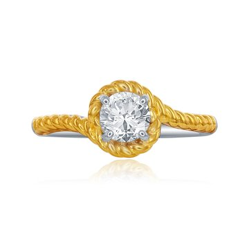 BOTTICELLI SOLITAIRE RING