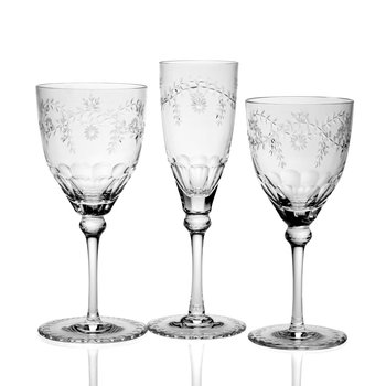 Elizabeth Stemware Collection