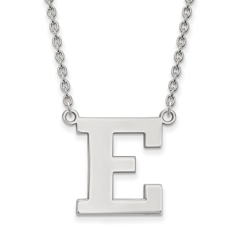 NCAA Sterling Silver Eastern Michigan University NCAA Necklace