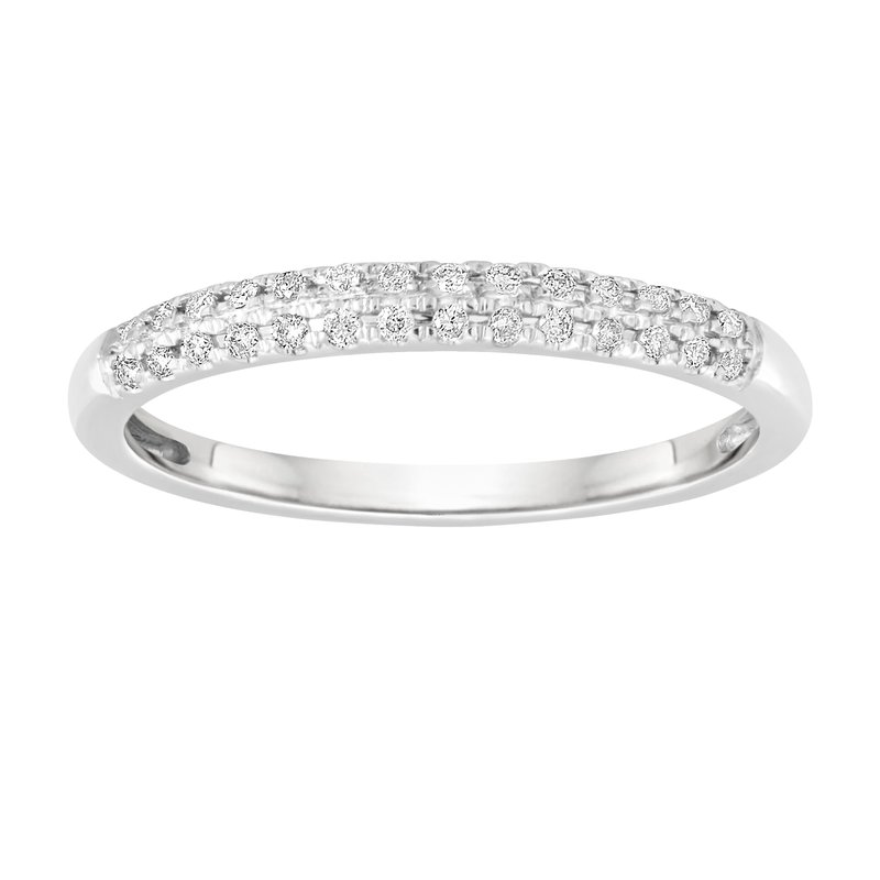 Blissful Bride BLISS13: 14KW Wedding Band