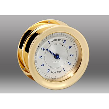 Polaris Tide Instrument, Brass