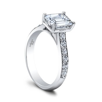 Caley Engagement Ring