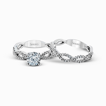 MR1596 WEDDING SET
