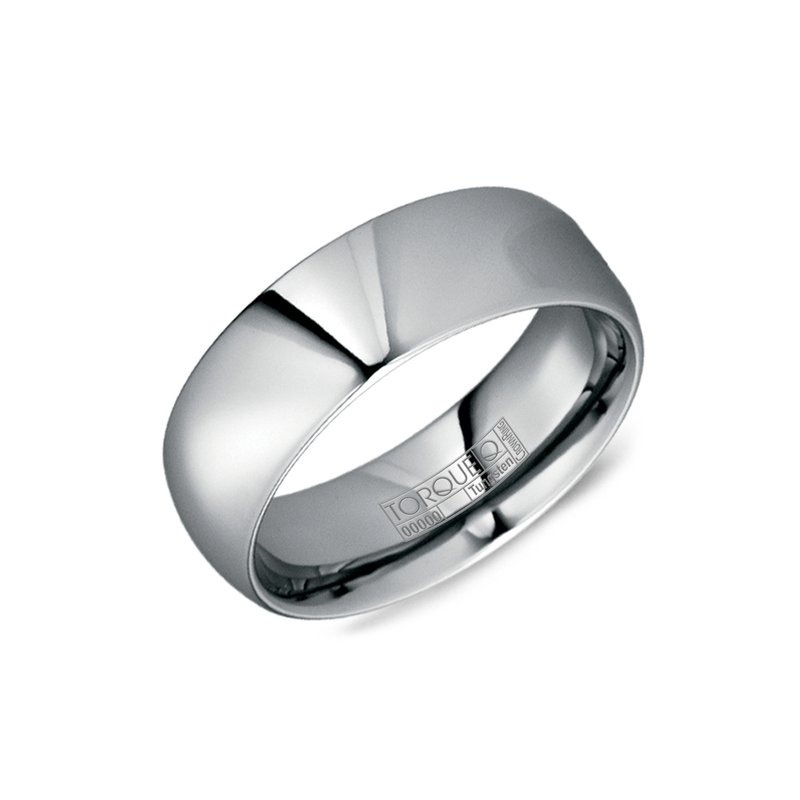 Torque Torque Men's Fashion Ring TU-0006