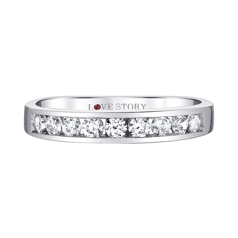 Love Story Diamonds 309-20920