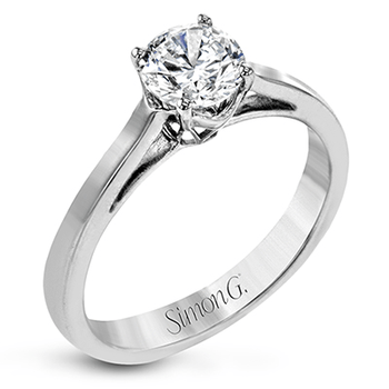MR2957 ENGAGEMENT RING