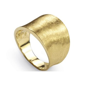 Lunaria Gold Small Ring