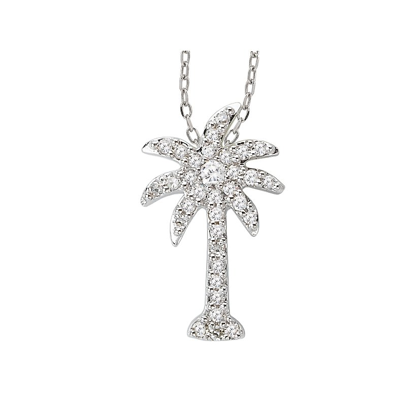 Tesoro Ladies Fashion Pendant