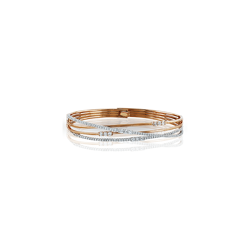 Simon G MB1553 BANGLE