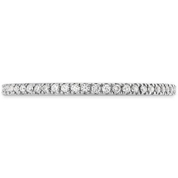 0.24 ctw. HOF Classic Eternity Band