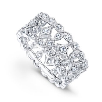 Diamond Vintage Style Band