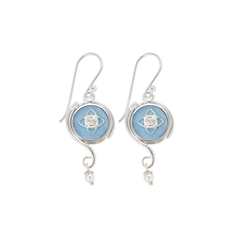 Kameleon Kameleon Elegance & Grace Earrings