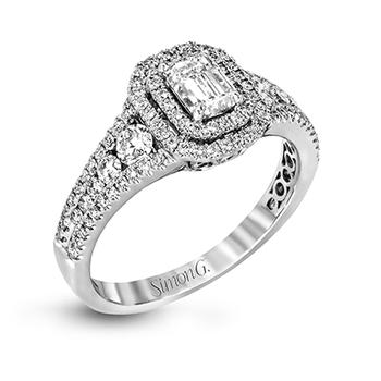 MR2590 ENGAGEMENT RING