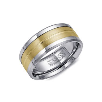 Torque Men's Fashion Ring CW031MY9