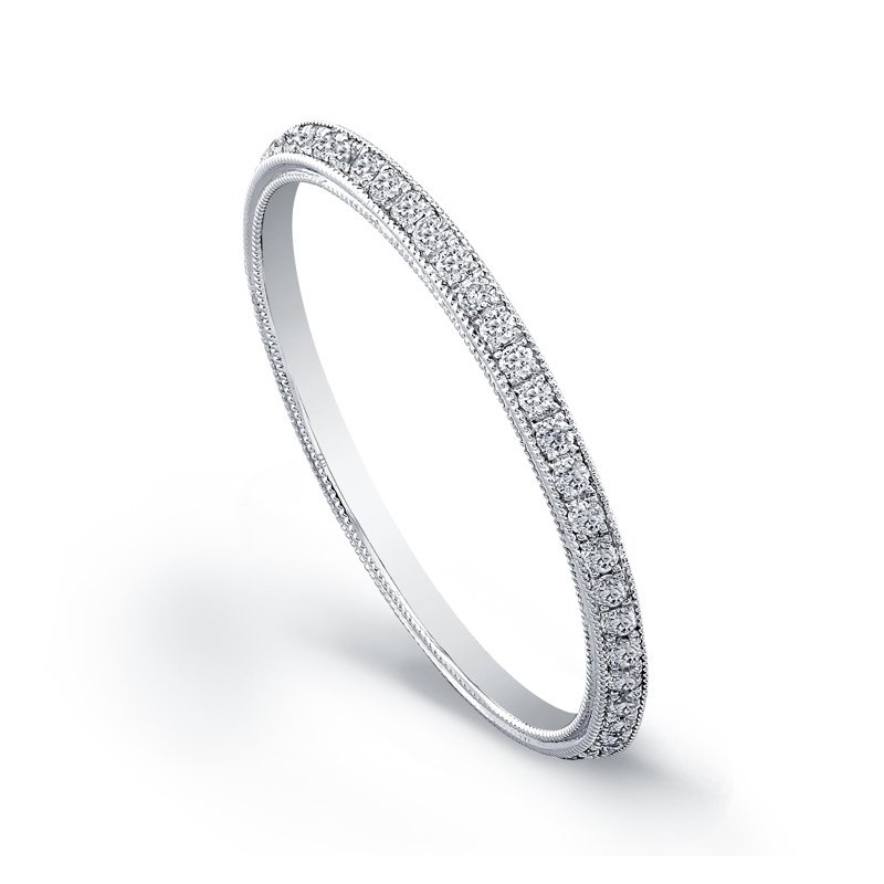 Beverley K Vintage Diamond Eternity Band