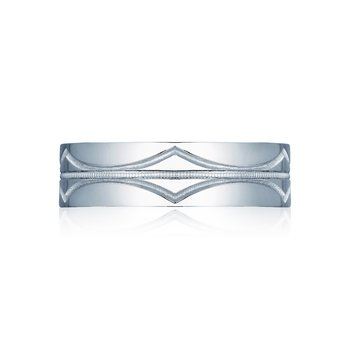 Tacori Men's Wedding Band - 102-7