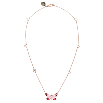 Gucci Flora Necklace