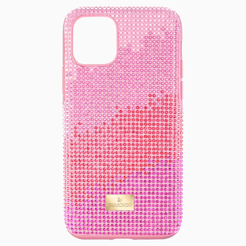 High Love Smartphone Case, iPhone® 11 Pro, Pink