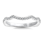 Valina Wedding Band (0.123ct. tw.)