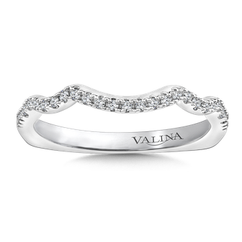 Wedding Band (0.123ct. tw.)