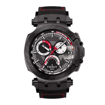 TISSOT T-RACE JORGE LORENZO 2018 LIMITED EDITION