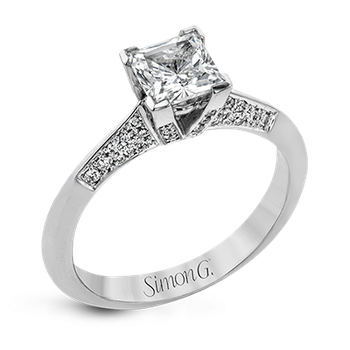 LR1199 ENGAGEMENT RING