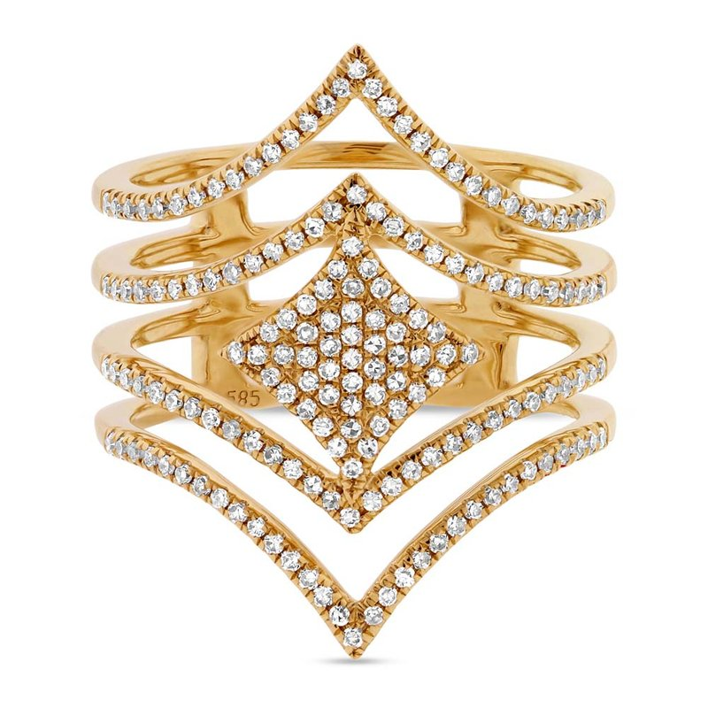 Cline Jewelers: Shy Creation SC55001714