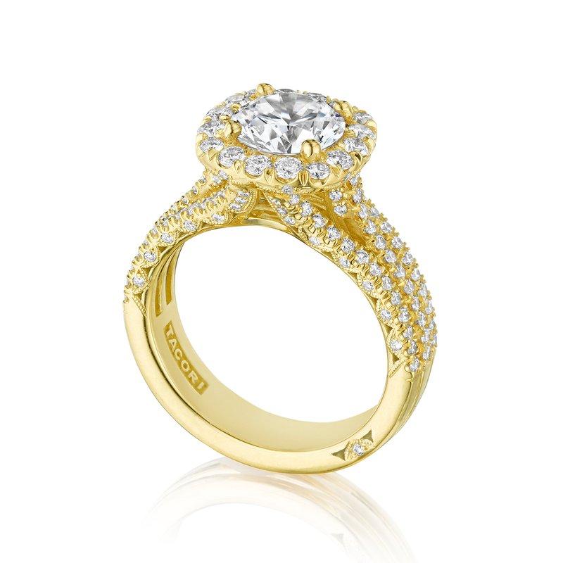 Greenberg s Jewelers Tacori HT2551CU75Y