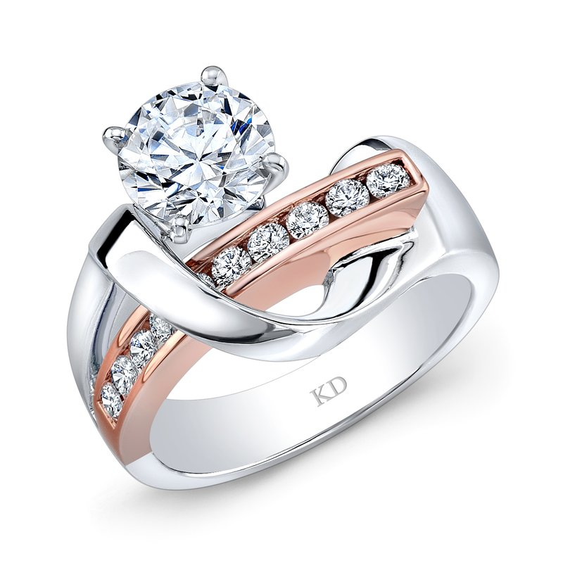 Kattan Diamonds & Jewelry JS8408Z