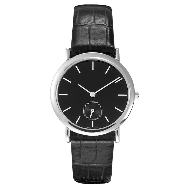 J.F. Kruse Watches a4153w-blk