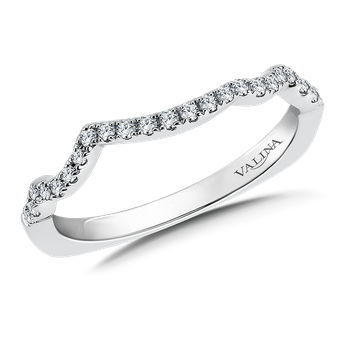 Wedding Band (0.158ct. tw.)