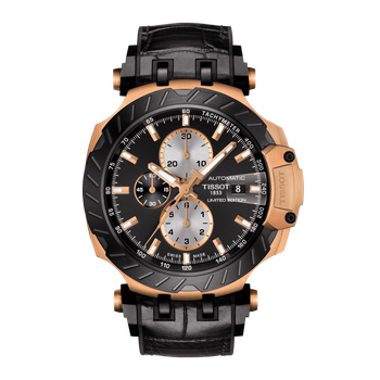 TISSOT T-RACE MOTOGP 2019 AUTOMATIC CHRONOGRAPH LIMITED EDITION