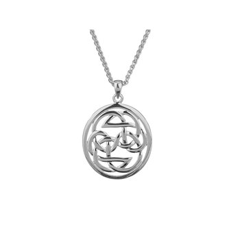 Path of Life Pendant