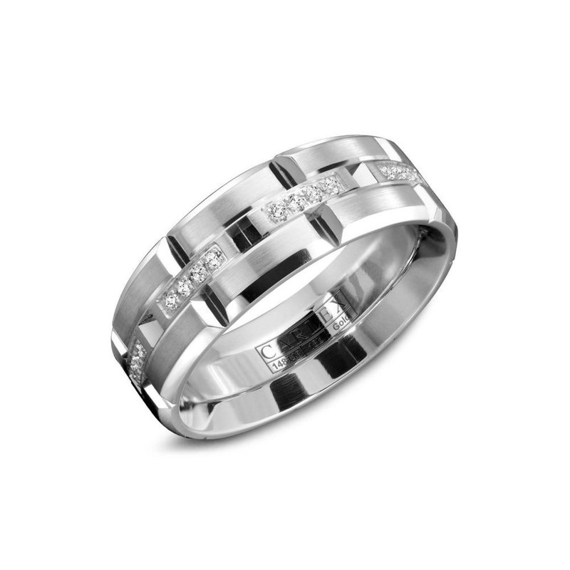 Carlex Carlex Generation 1 Mens Ring WB-9320