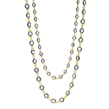 Freida Rothman Necklace