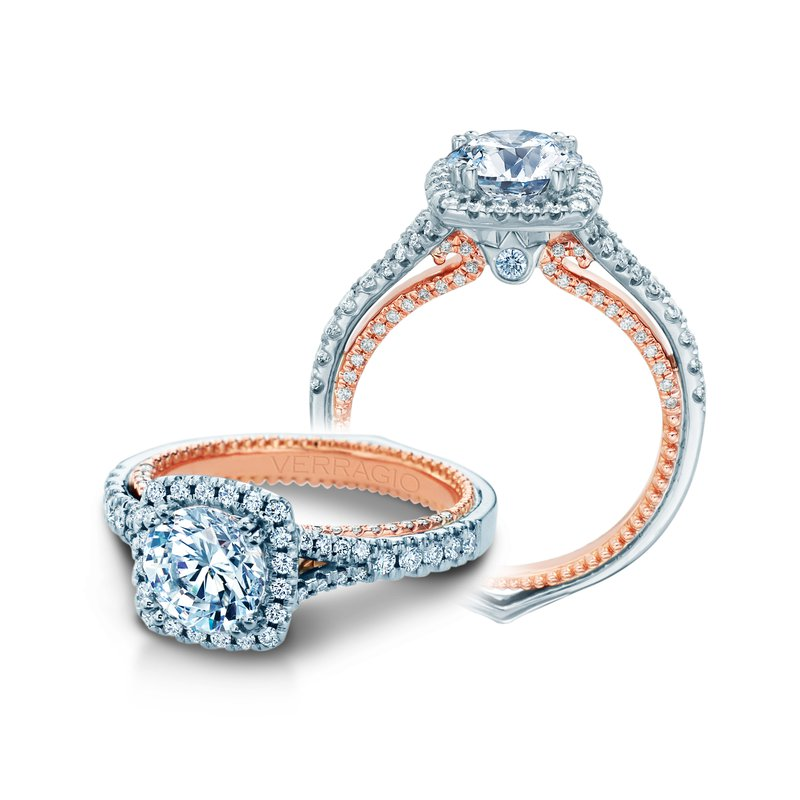 Verragio Couture ENG-0448CU-2WR