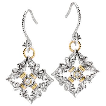 Ladies Fashion Earrings