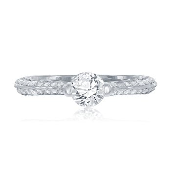 WS - Thalia Diamond Ring