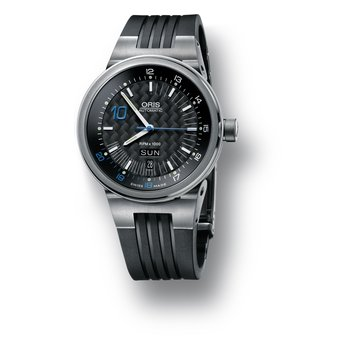 Oris Nico Rosberg Limited Edition