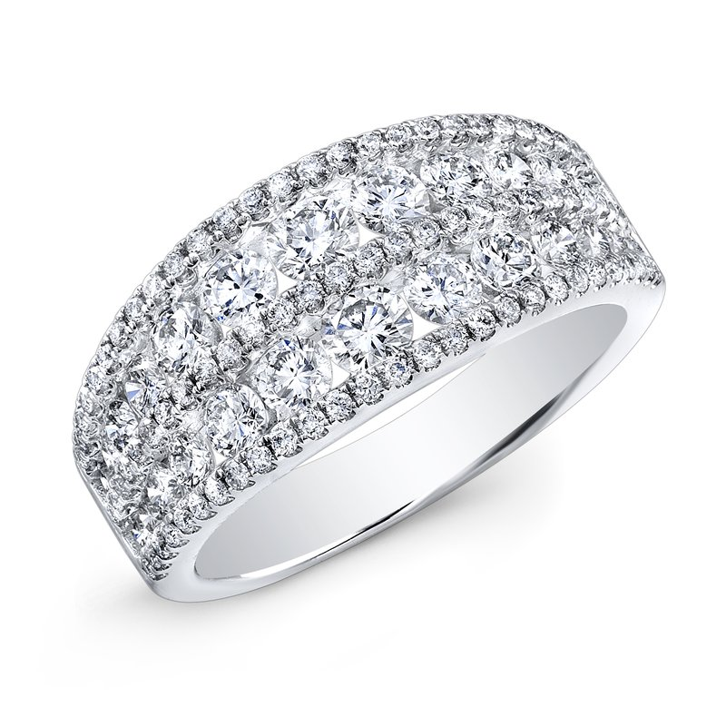 Kattan Diamonds & Jewelry GDR7131