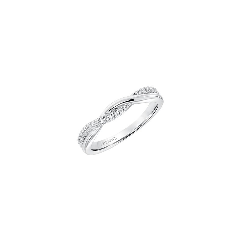ArtCarved ArtCarved Tate Wedding Band