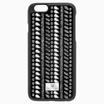 Slake Pulse Rock Smartphone Case with Bumper, iPhone® 7