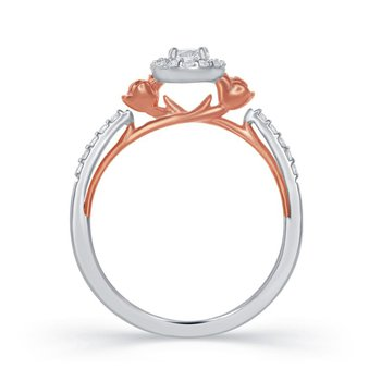 WS - The Briar Rose Ring